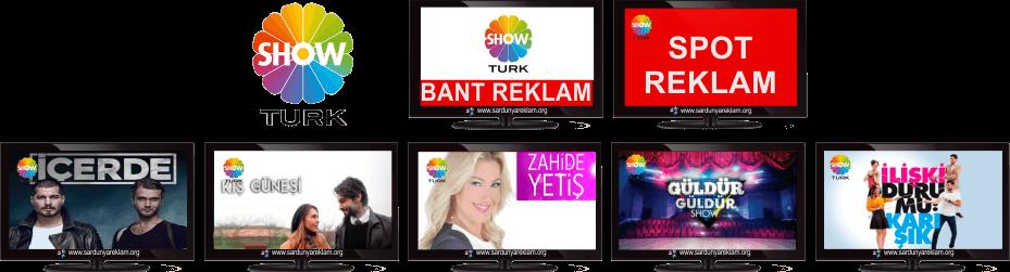 show turk tv izle