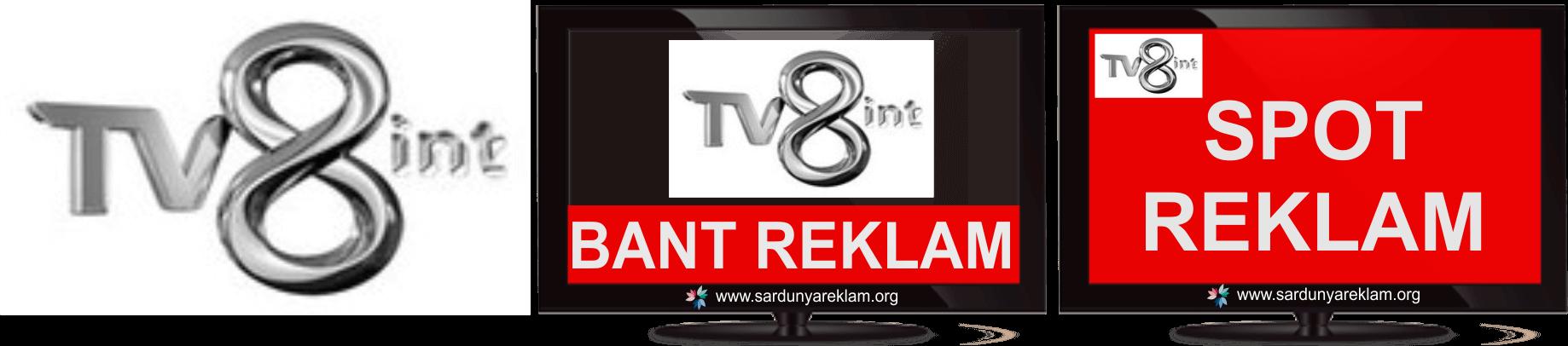 canli tv8 int